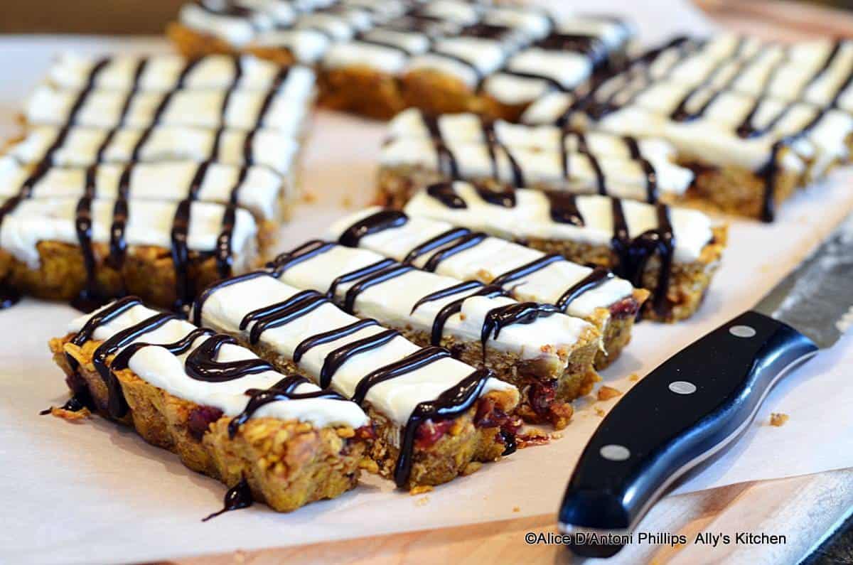 Pumpkin Spiced Oatmeal Pecan Cookies Recipes — Dishmaps