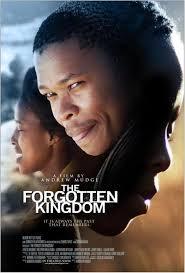 Executive Producer~~'The Forgotten Kingdom'