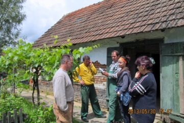 My Roots~~Finding Family in Croatia