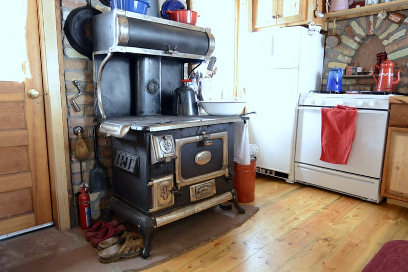 Easy Cabin Living in Colorado Mountains