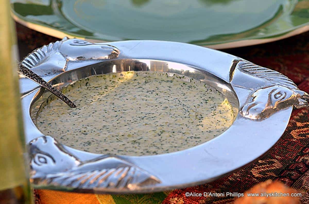 dill pepper jelly sauce