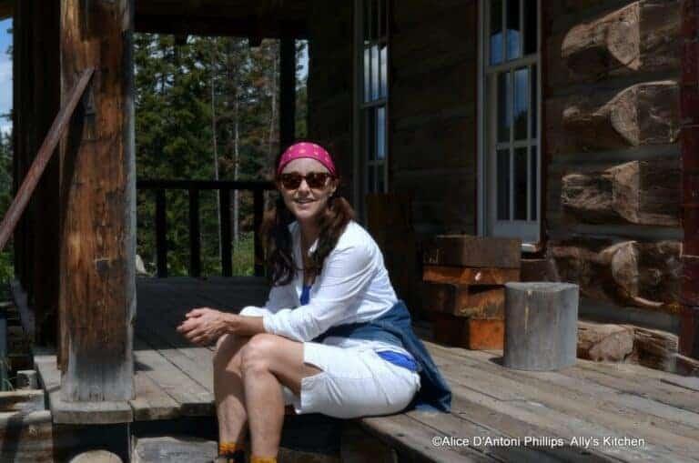 Cabin Life in Colorado