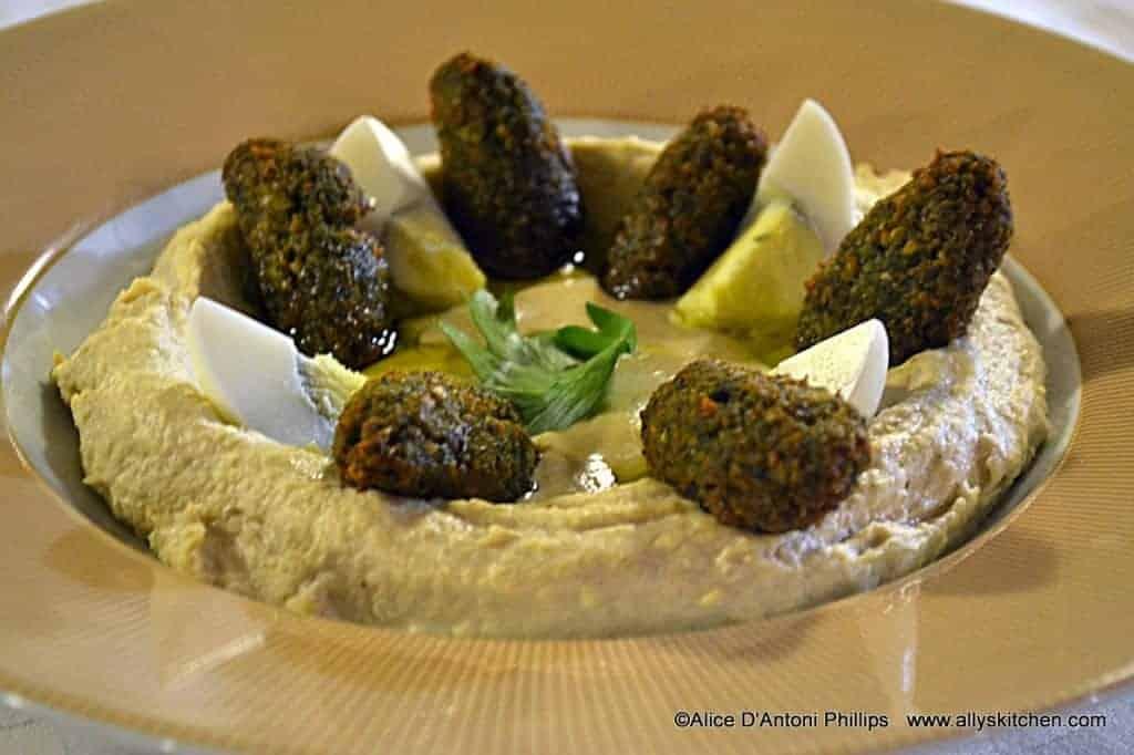 Taste of Israel~~The Dan Hotel Farewell Dinner & The Kitty