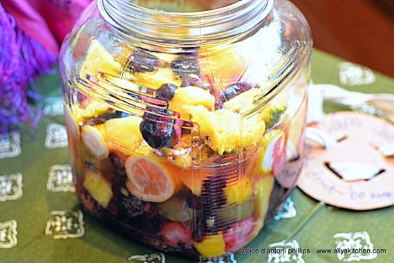 ~vodka infused fruit drink~
