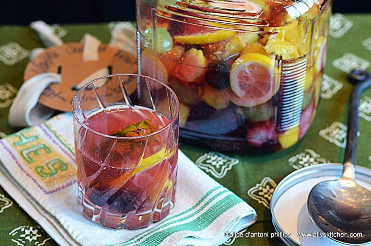 easy vodka drinks