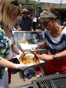 Champ Tips from a Dole Cook-Off Winner!