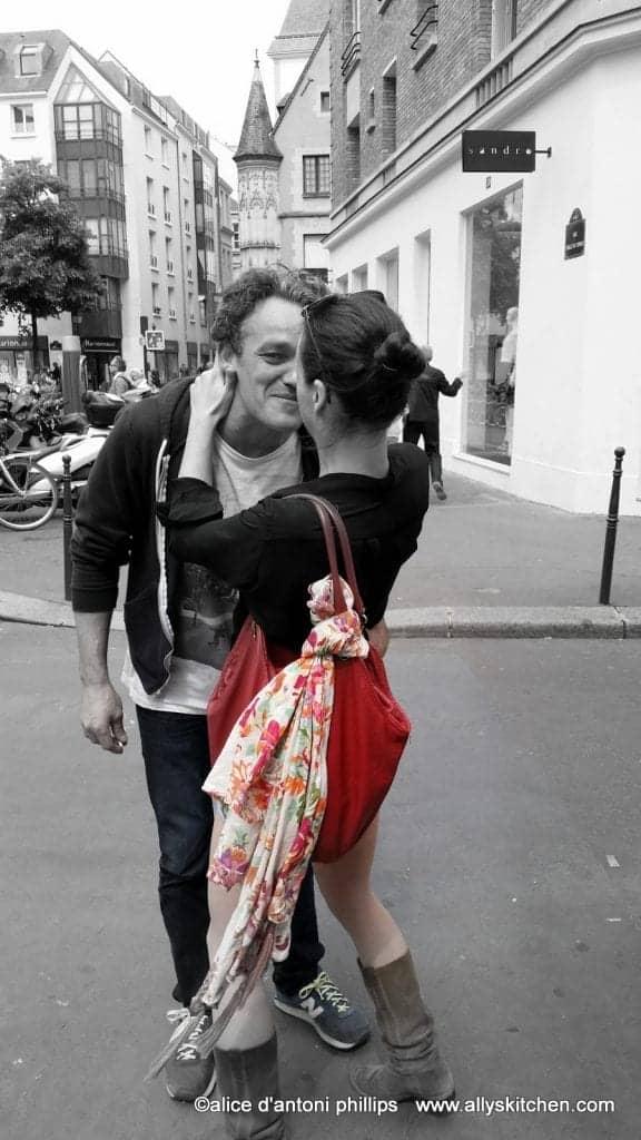 ~paris~~my wonderings & wanderings~