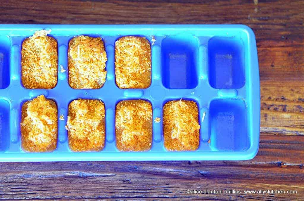 boho seasoning cubes