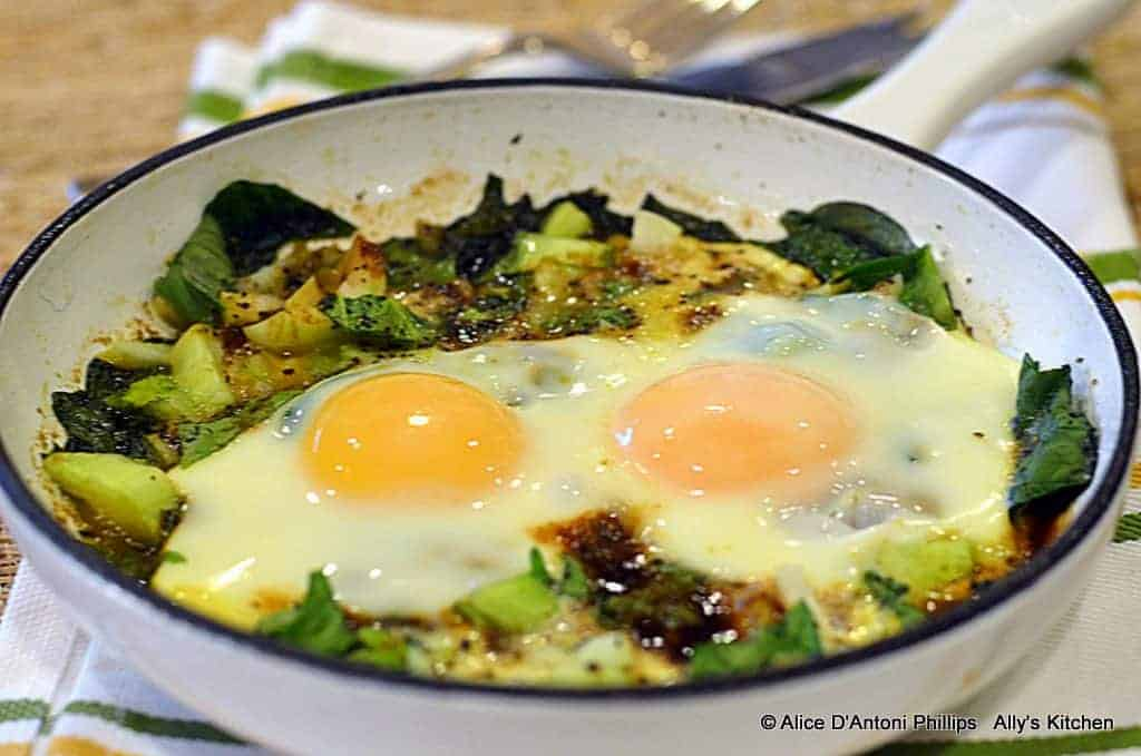one-half dozen artisan holiday eggs