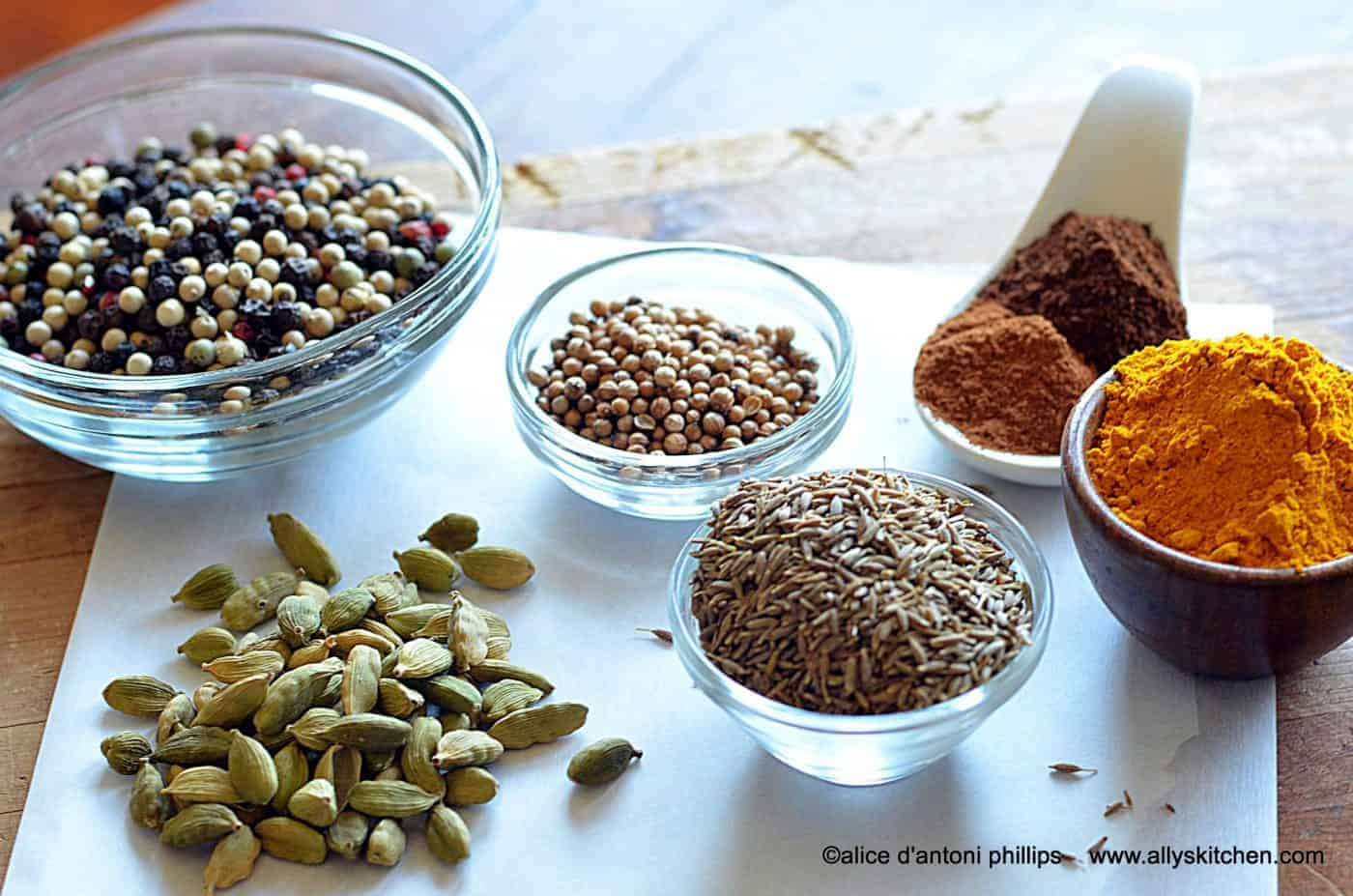 healthy reasons to spice food