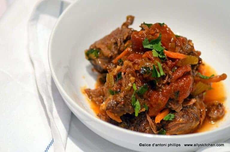 mexican-inspired southwestern chuck roast