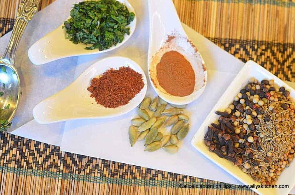 reasons spice food