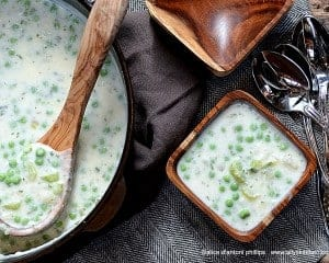 sour cream mashed potato soup