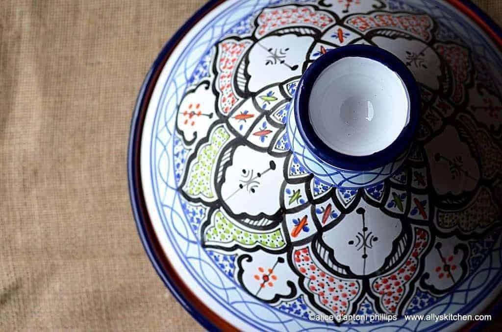 inspired home~taste of morocco