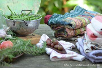 5 tips for veggie nirvana
