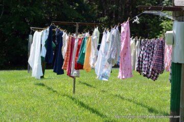 the clothesline talks