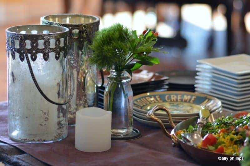 5 rules for holiday entertaining