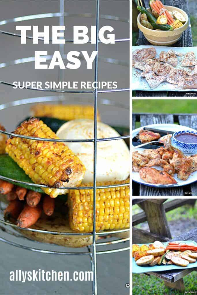 the big easy charbroil