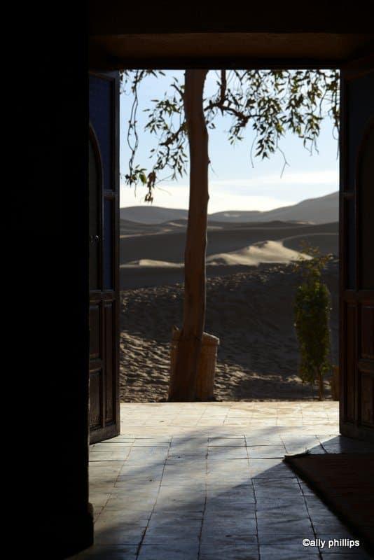 _the allure of morocco