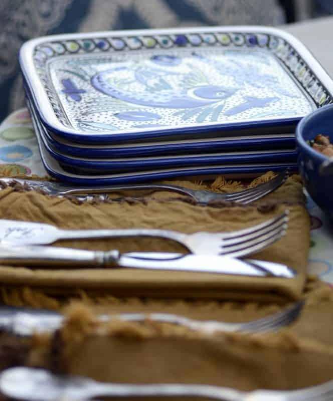 zip tips al fresco dining