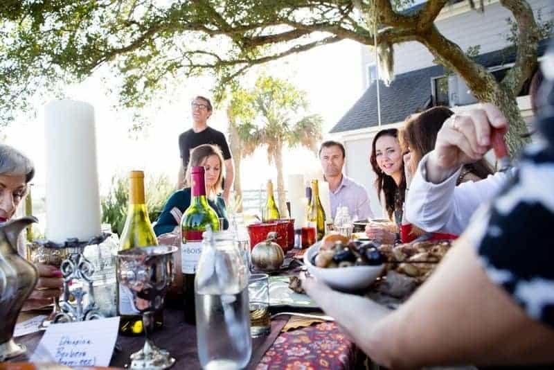 summer feast ideas