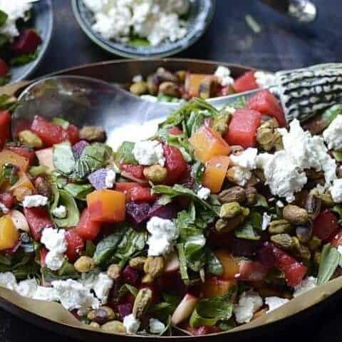 holiday salads