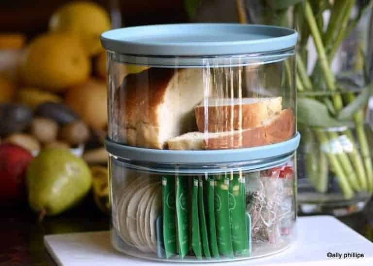 kitchen art & storage