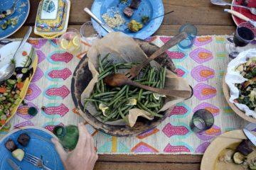 picnic fresh italian green beans