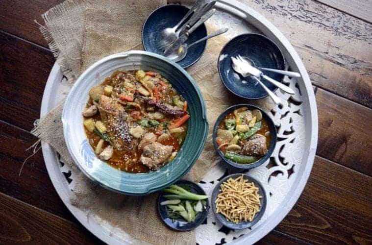 world's best slow cooker sesame garlic chicken
