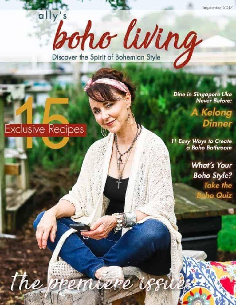 a new magazine is born