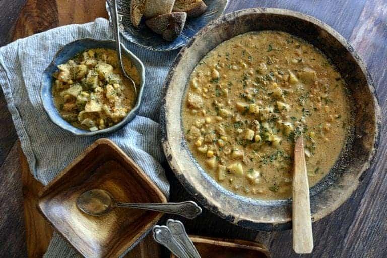 game of thrones potato soup