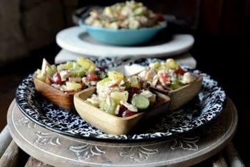 skinny girl guilt-free tuna salad