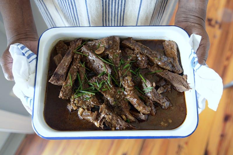 tavern style pot roast
