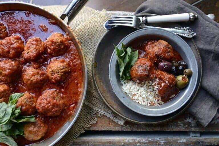 tasty easy meatball recipes