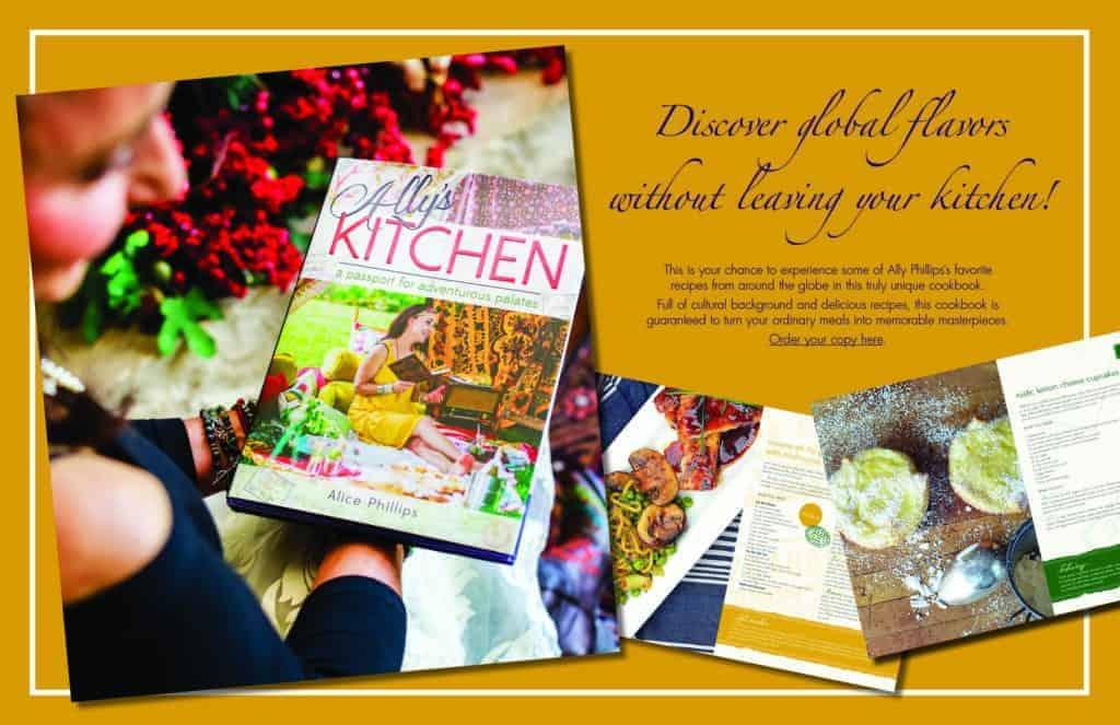 ally's boho living magazine