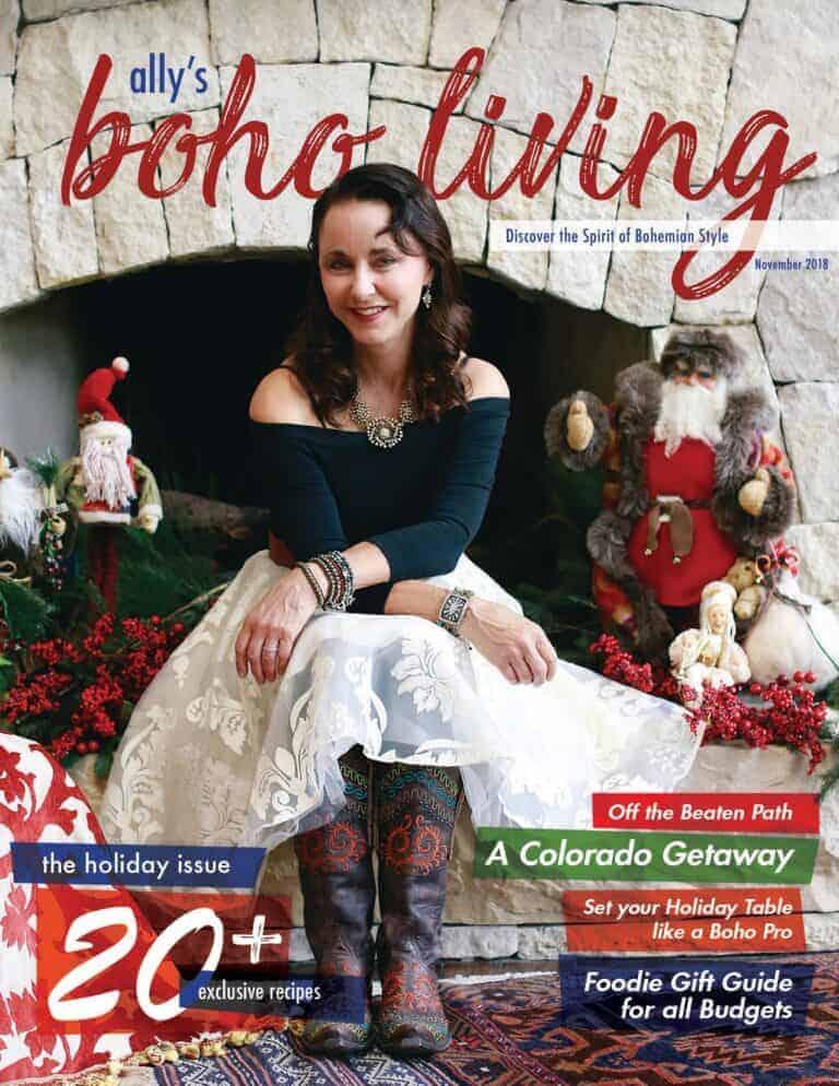 FREE Holiday Magazine