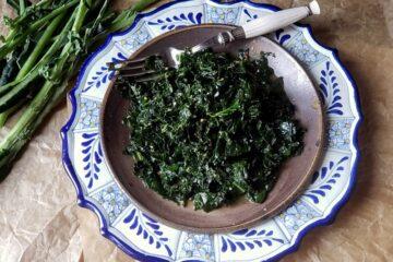kale greens