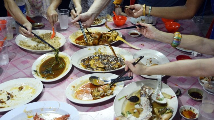 food repurposing
