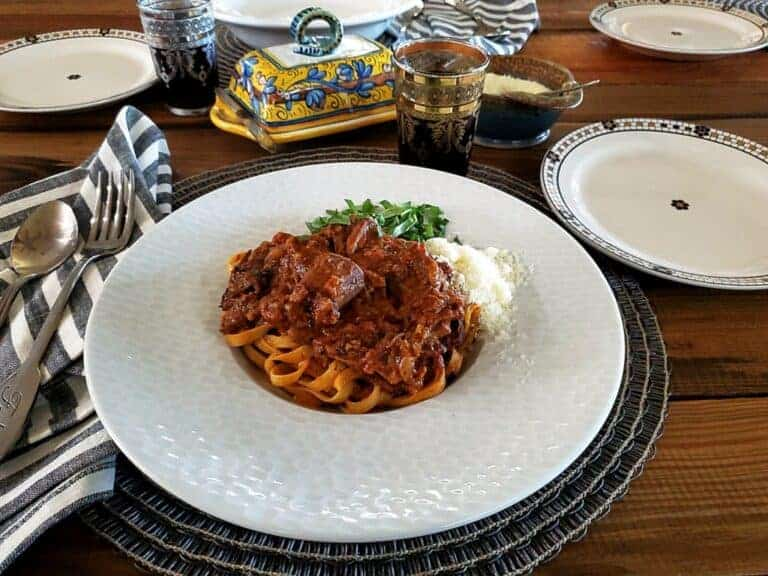 blue plate special easy pot roast