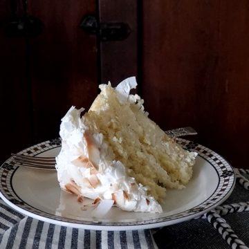 everyday cake recipes