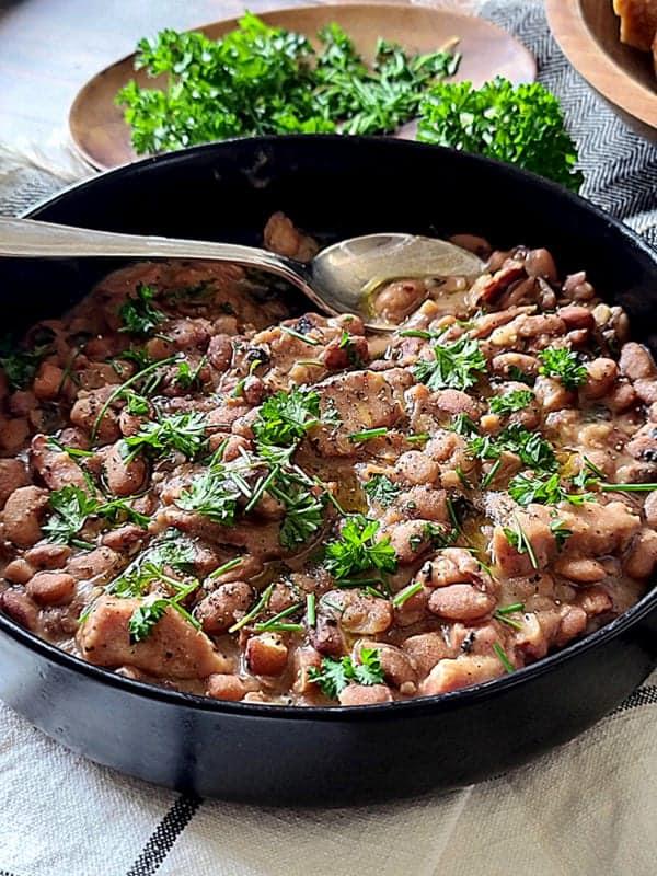 best homemade pinto beans