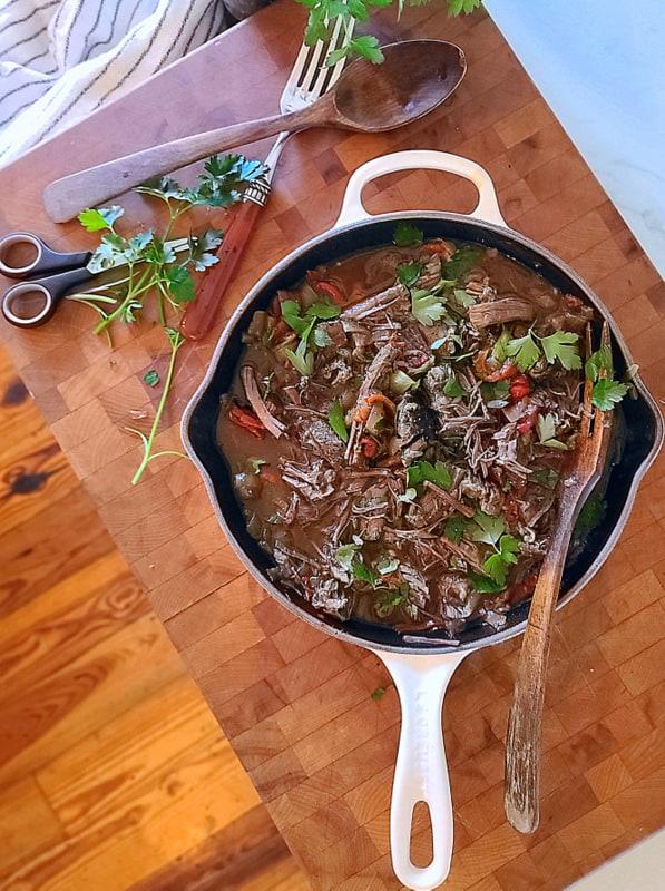colorado pot roast