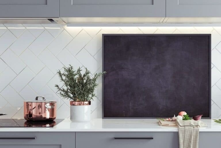 Cool Ways To Improve Your Kitchen on a Budget