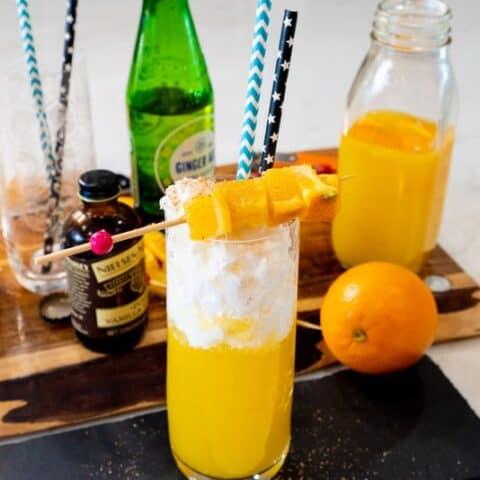 vodka orange creamsicle