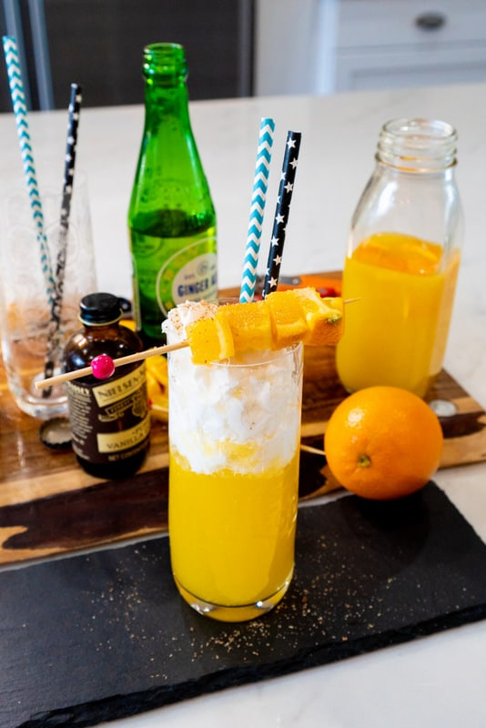 vodka orange creamsicle