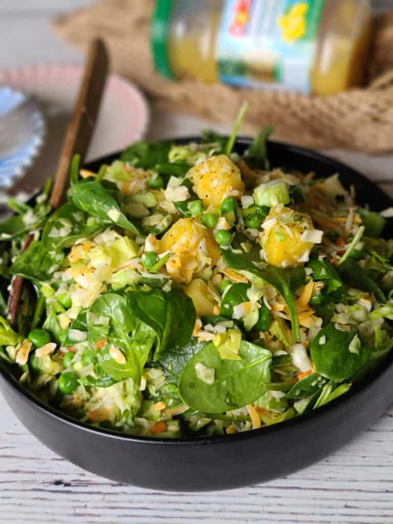 pineapple salad