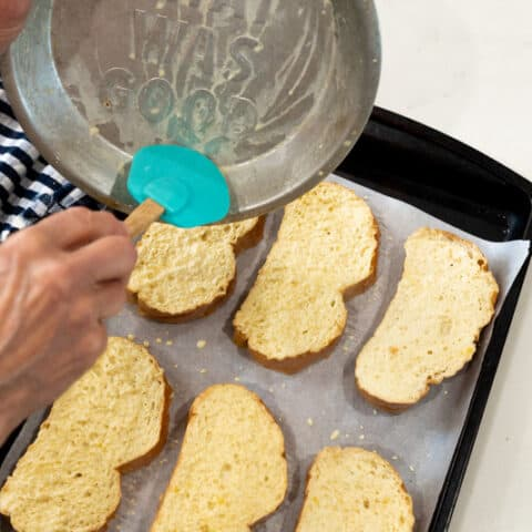 sheet pan brunch