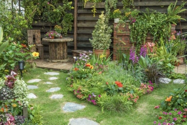 How To Garden When You Don't Have Much Space