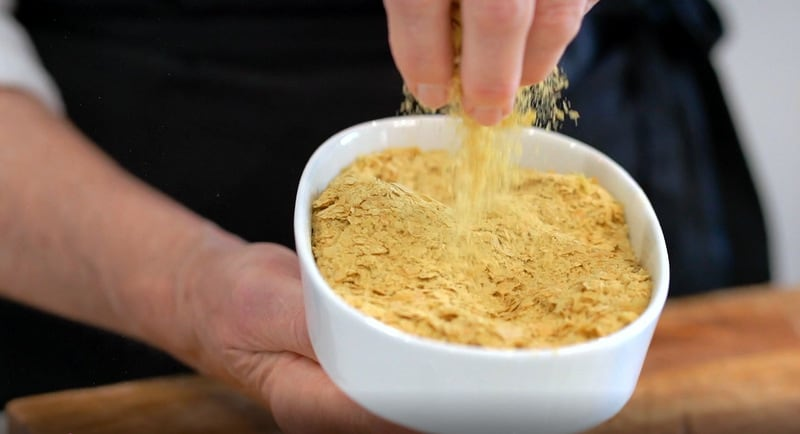 Nutritional Yeast:  Is it Good for You?