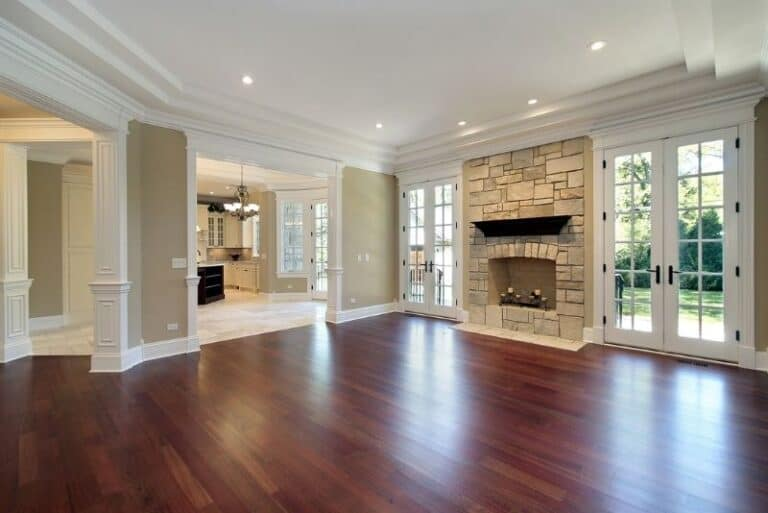 Deciding Which Way Your Hardwood Floors Should Run